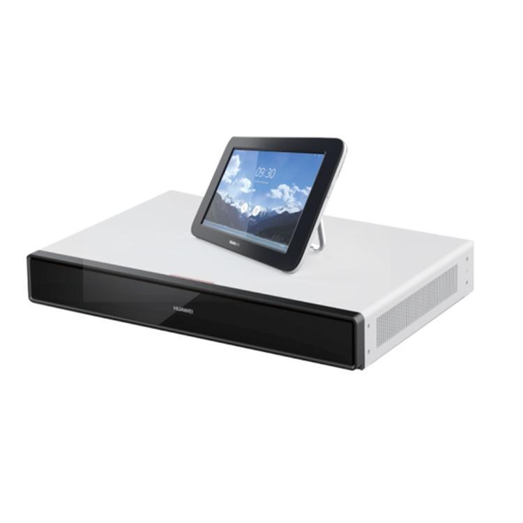 华为(HUAWEI)Box 300-1080P60高清视频会议电视终端