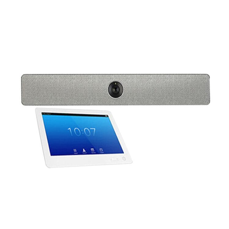 思科(CISCO)语音视频会议室终端 CS-KIT-K9(标配4K高清智能语音跟踪)