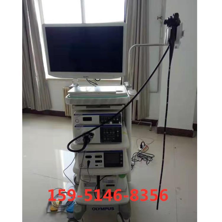 现货供应CV-290奥林巴斯内窥镜胃镜肠镜CV290整套系统价格参数配置
