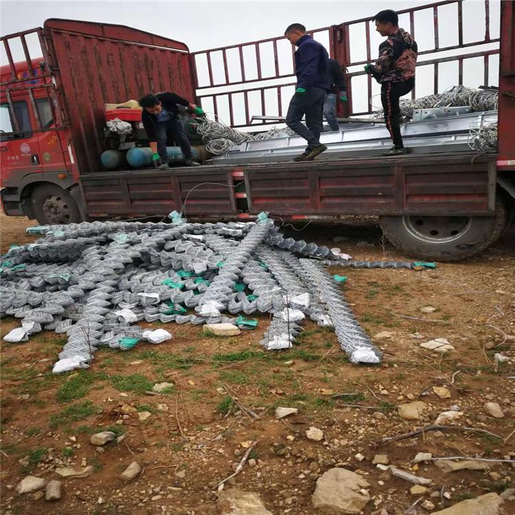 山西边坡防护网 云南sns边坡防护网 贵州公路边坡防护网 斯登诺现货销售