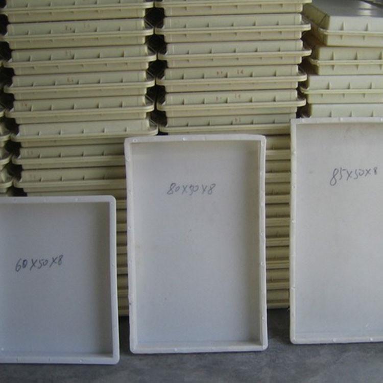 洛阳混凝土盖板模具 电力盖板模具制造厂 圳鑫模具