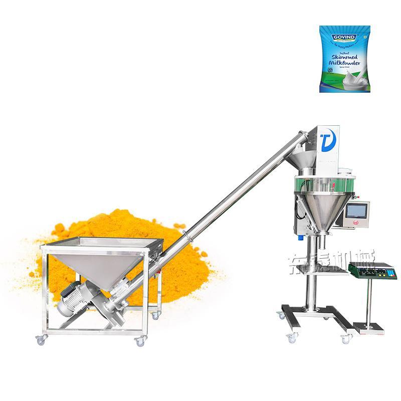 东泰 自动粉剂包装机 小剂量粉剂包装机 好品质