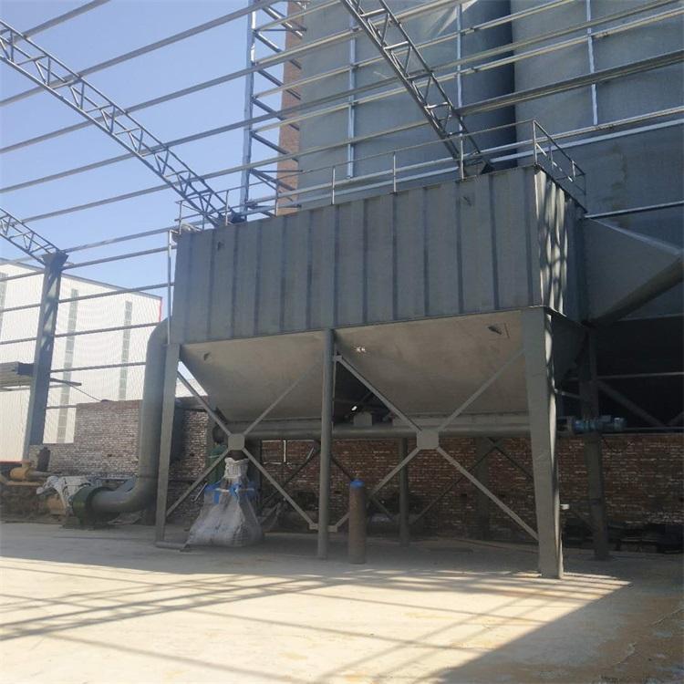 炭粉除尘器 炭粉脉冲除尘器 臻柏炭粉行业除尘设备 优质供应商