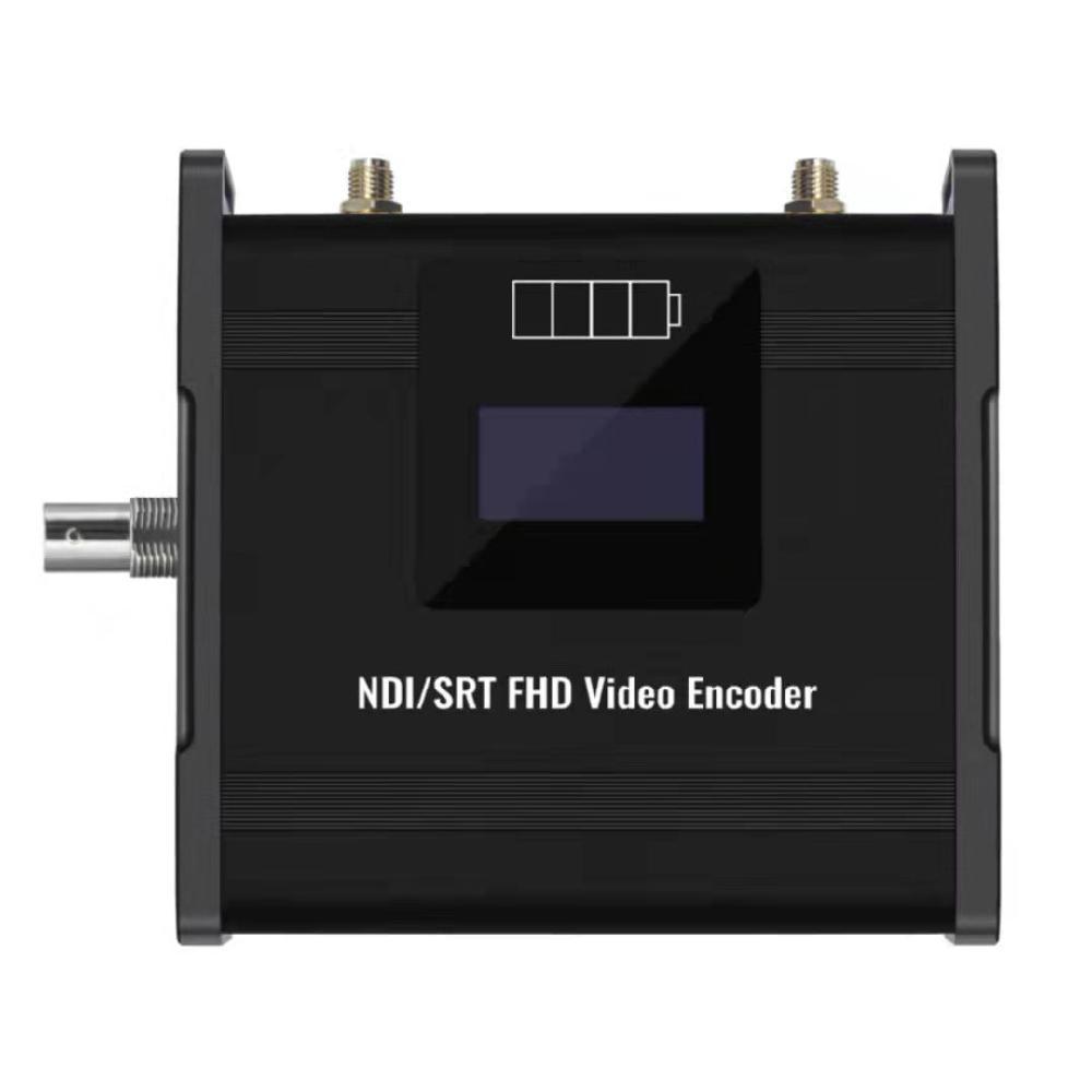 filmptz高清视频编码器 NDI编码器SRT编码器SDI接口转网口RJ45广电演播室局域网直播室导播控制PTZ云台IP摄像机